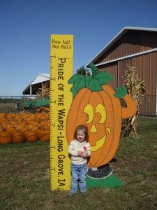 L measures up to 'How Tall this Fall?'