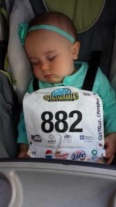 Future marathoner?